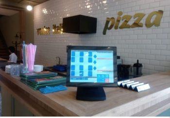 Venice pizza : Eryaman