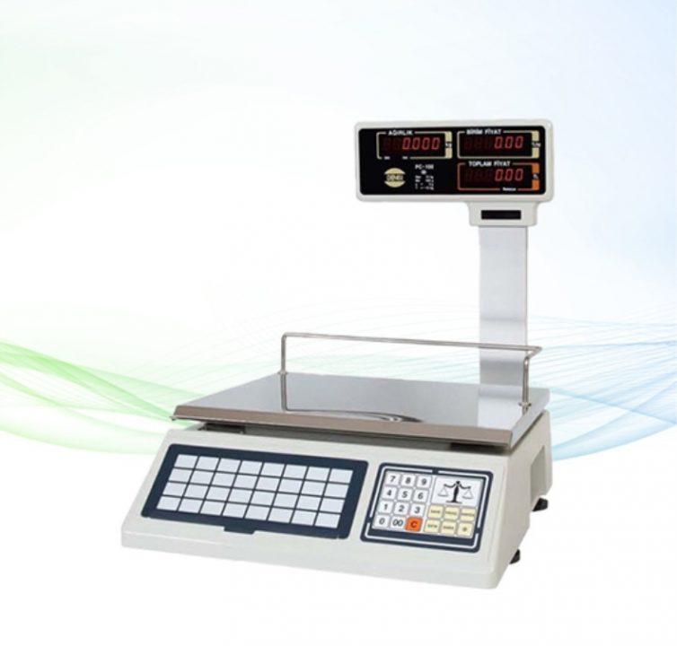 Elektronik Teraziler 4