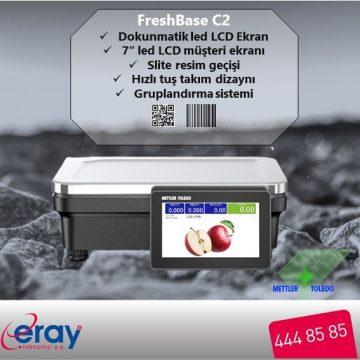Freshbase c2 eray teknoloji