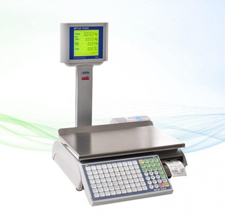 Elektronik Teraziler 2