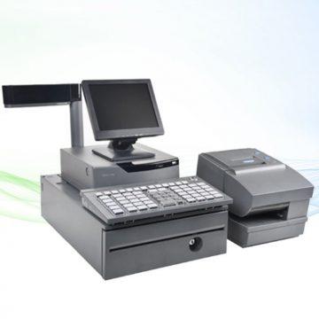 TOSHİBA SURE POS 300-4810-E50 YNÖKC POS KASA Eray teknoloji