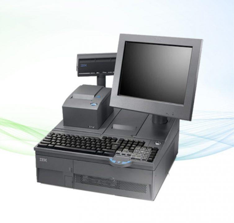 Yazarkasa POS & Barkod & Elektronik Terazi 4