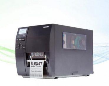 Toshiba TEC B-EX4-T2
