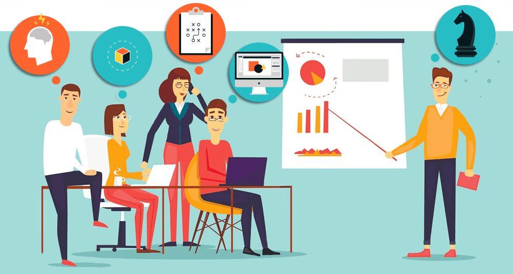 Eray Teknoloji Satış-Pazarlama Eğitimi