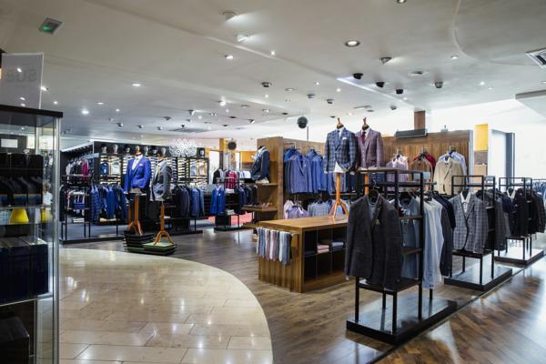 Mağaza Yazılımı & Perakende Satış Mağaza Programı