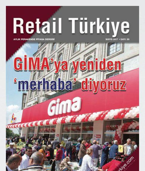 Eray, web sitesini yeniledi  / Retail Türkiye