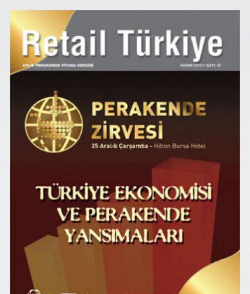 Eray Teknoloji, eğitim semineri düzenledi / Retail Türkiye Dergisi