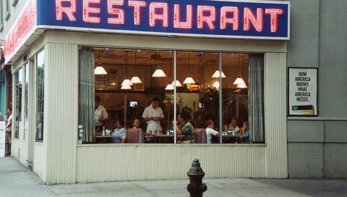 restoran tdk