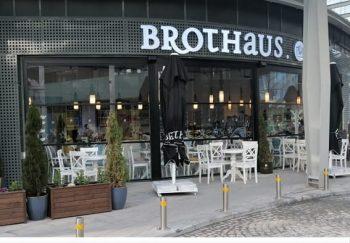 BROTHAUS MAHALL- MAHALL ANKARA-Boylam Restoran-1