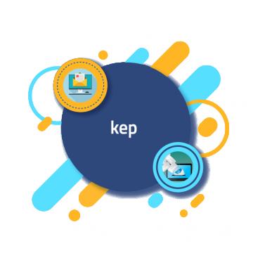 Kayıtlı elektronik posta KEP eray.com.tr