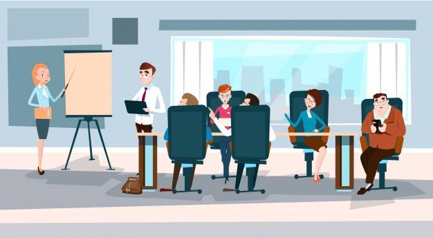 Eray Teknoloji Bayi Eğitim Toplantısı