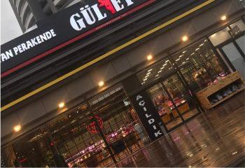 Gül Et Restaurant&Kasap-Boylam Restoran-Bursa-1