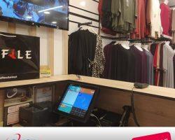 Defile Giyim-Boylam Mağaza Otomasyonu-İstanbul-Sultanbeyli-1