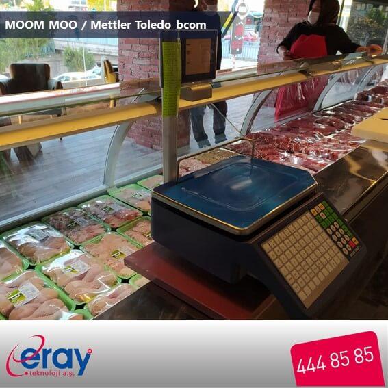 Moom Moo Kasap / Boylam Hızlı Satış