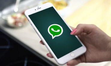 Eray teknoloji mobil uygulama whatsapp