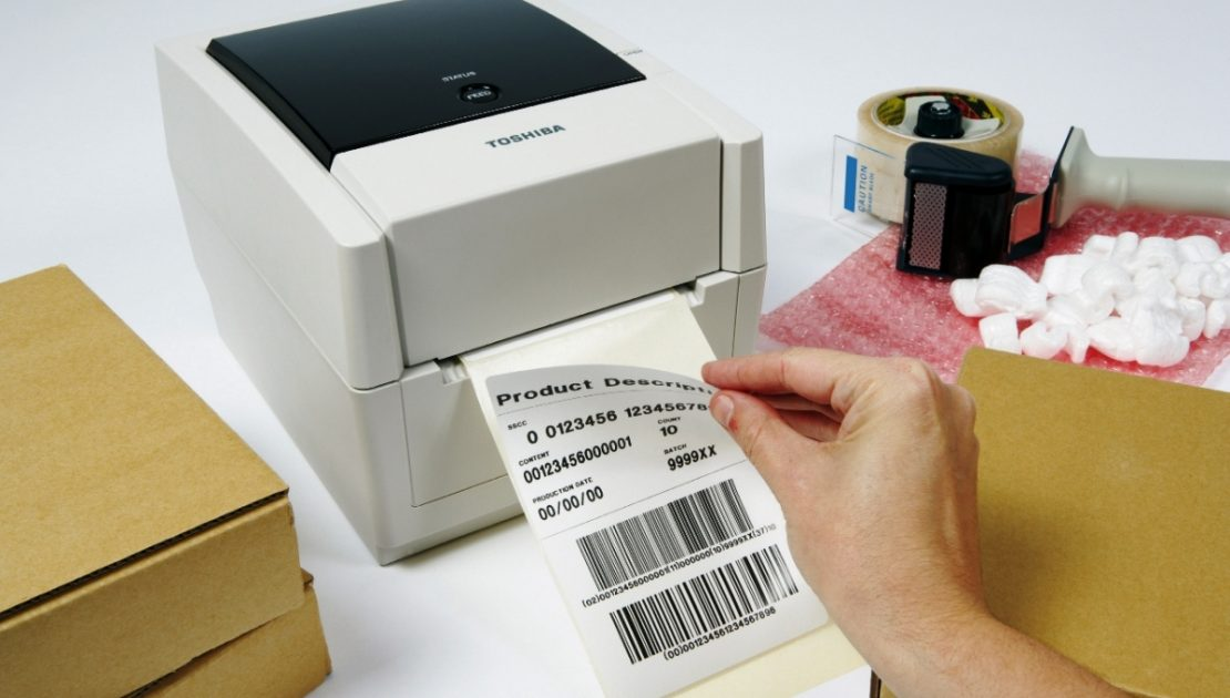 barkod etiket yazıcı