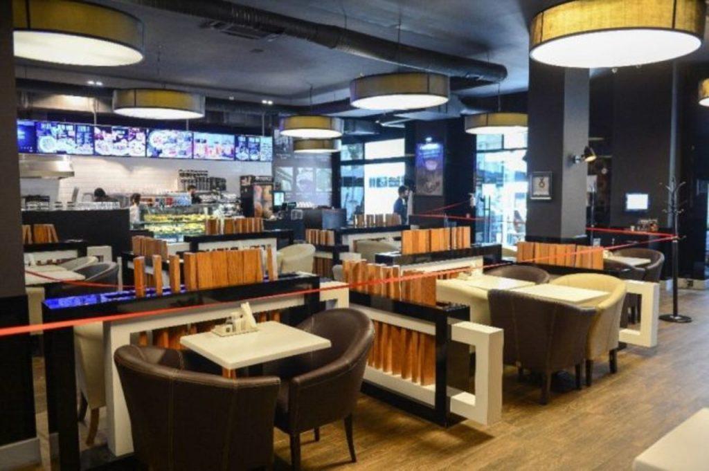 Cafe otomasyon sistemleri – açacağınız işletmenin vazgeçilmezi