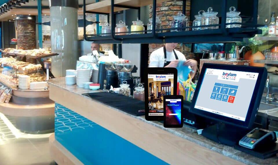 Cafe otomasyon sistemleri fiyatları araştırmasında dikkat etmeniz gereken noktalar