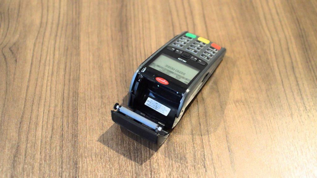 İngenico yazar kasa pos cihazına dair tüm detaylar