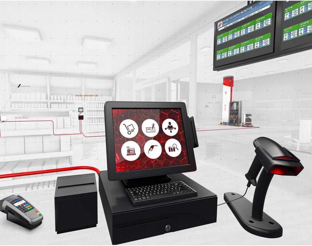 Market otomasyon sistemi hakkında duymadığınız 4 özellik!