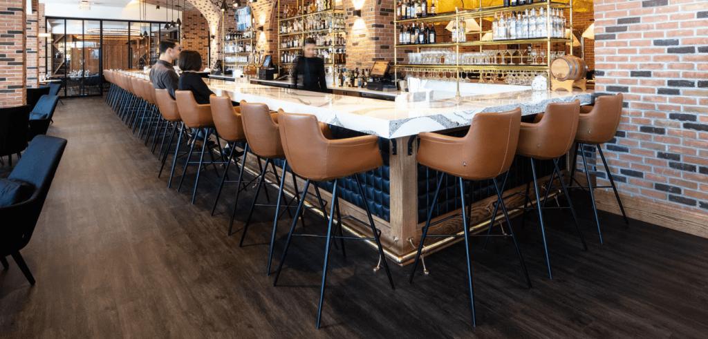 6 maddede restoran kontrol