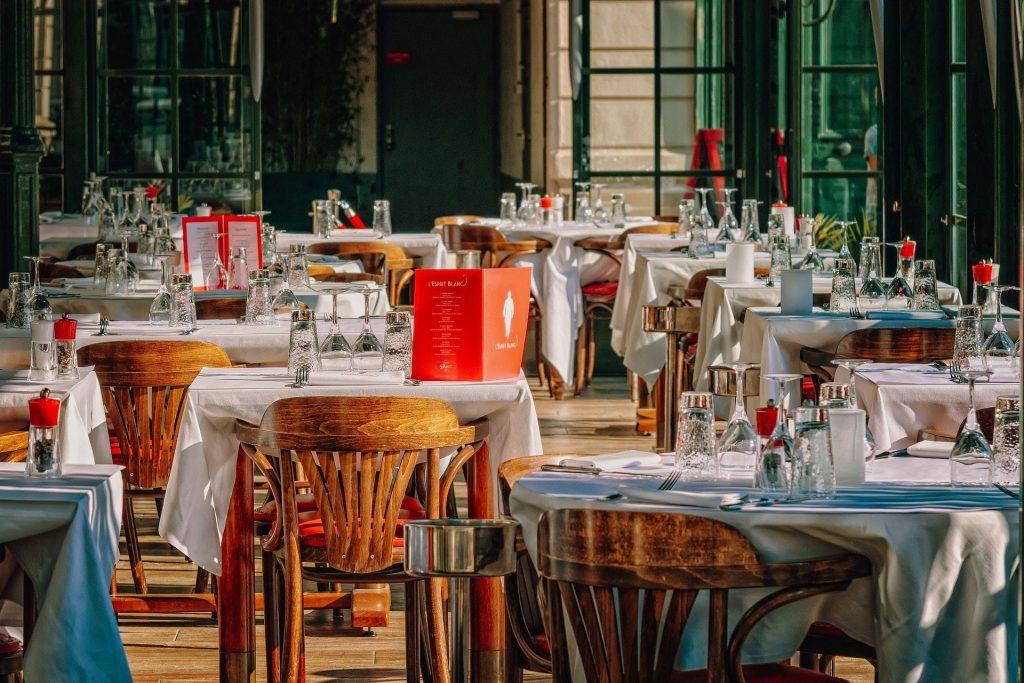 Restoran nasıl yazılır? En sık yaptığımız yanlış