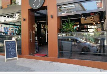 Garaj 53 Restoran - Boylam Restoran-Bahçelievler-1