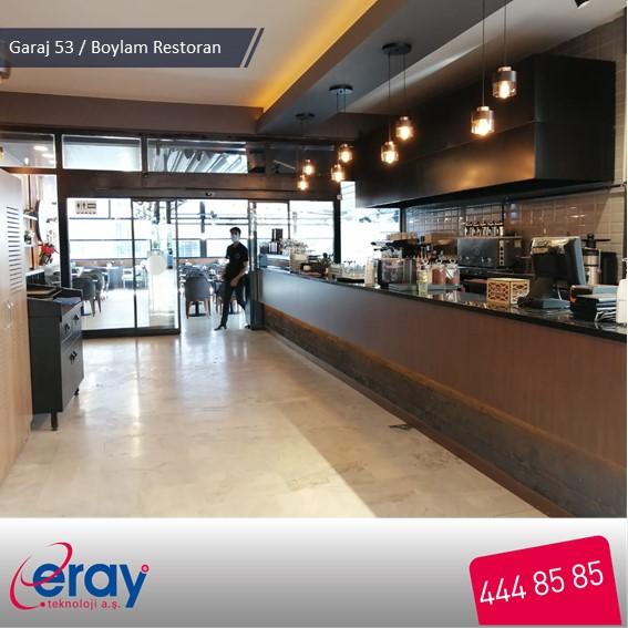Garaj 53/ Boylam Restoran