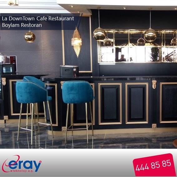 La DownTown / Boylam Restoran