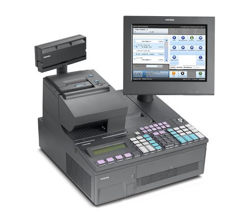 Toshiba yazar kasa ve pos cihazı ile IBM yazar kasa ve pos cihazına dair tüm ayrıntılar