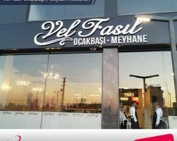 Vel Fasıl Ocakbaşı Restoran-Boylam Restoran-Bornova-İzmir-1