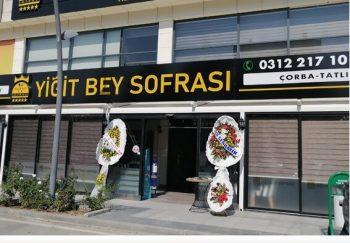 Yiğit Bey Sofrası-Boylam Restoran-Yaşamkent-01.09.2020-1