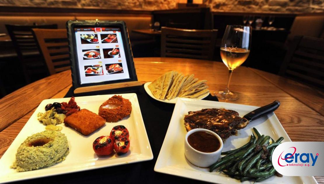6 maddede restoran kontrol nedir?