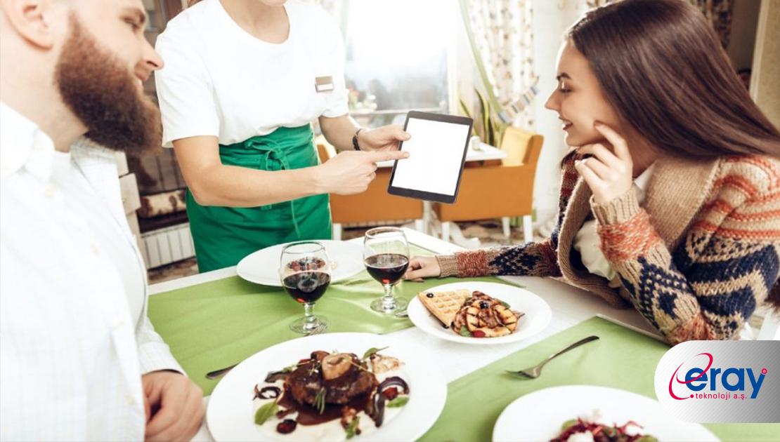 Restoran programı ücretsiz ise bu 5 durum sizi şaşırtmaz mı?