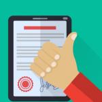 2021 yılında e imza başvuru nasıl yapılır?