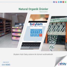 naturalgül organik ürünler