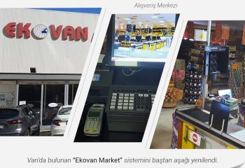 Ekovan Market