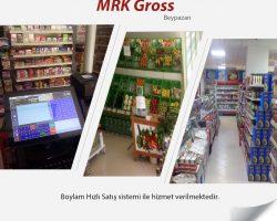 MRK Gross-Beypazarı-Boylam Hızlı Satış-