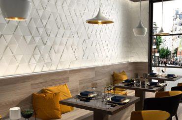 Restoran dekorasyonu yapacaklar için 2021 yılının trendleri