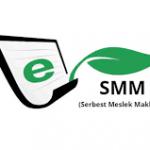 E smm nedir? E-smm kimlere zorunludur?