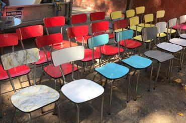 Restoran sandalyesi: 2021'in cezbedici trend noktaları